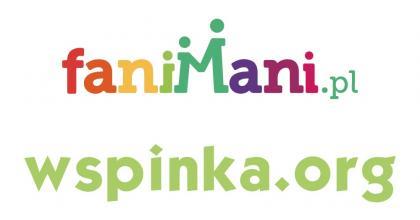 Robiąc zakupy online można pomagać WSPINCE