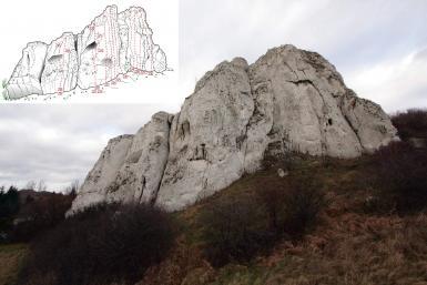 Fiala i jej MASowy skałoplan