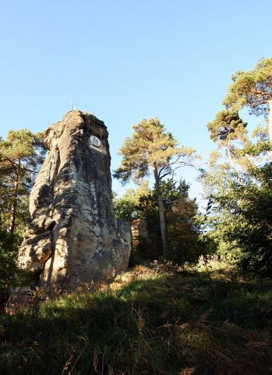 Wieżyca-